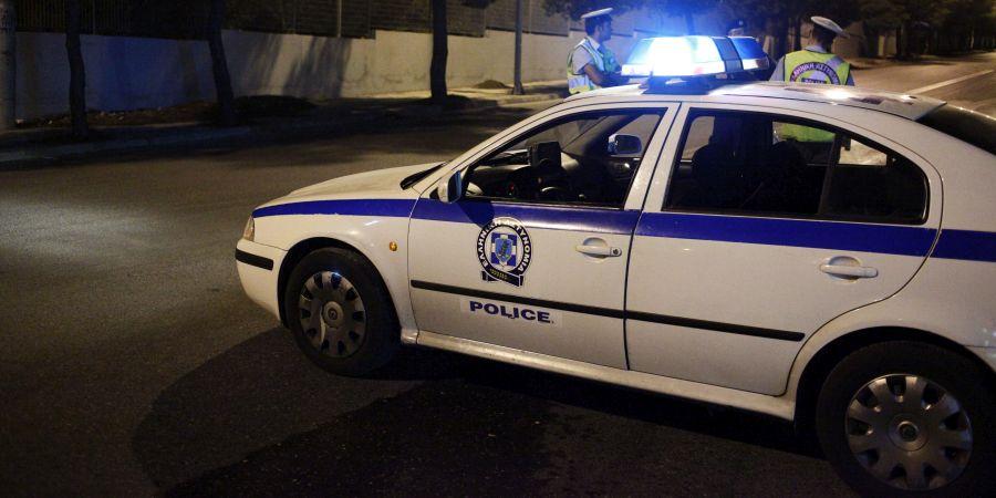 η παράνομη σύλληψη