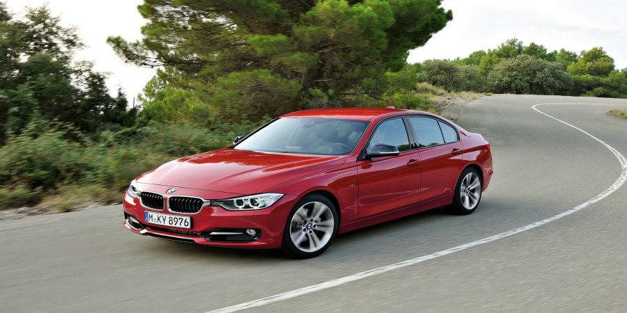 8733fe5e27 Ειδικές τιμές για τα BMW 118i και 318i από την Χαράλαμπος Πηλακούτας Λτδ