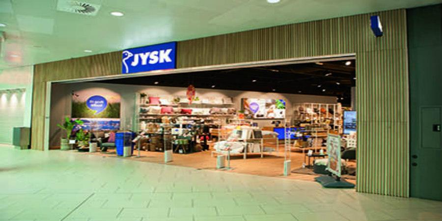 4dd7aac8bd Το JYSK στο Nicosia Mall