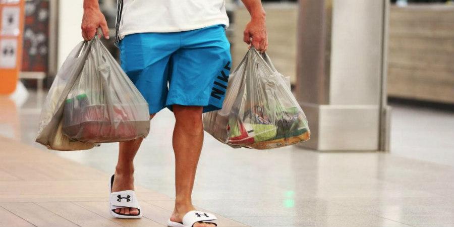 163feb26ca ΚΥΠΡΟΣ  Ξεκινά η χρέωση στις πλαστικές σακούλες - Όλες οι λεπτομέρειες