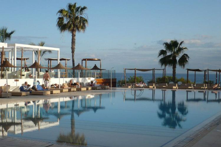 pool awards holidaycheck